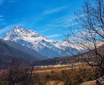 Experiences in Sikkim