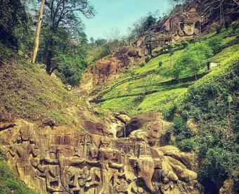 Experiences in Tripura