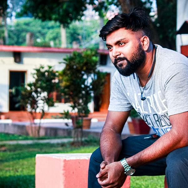 Rajeev Sharma